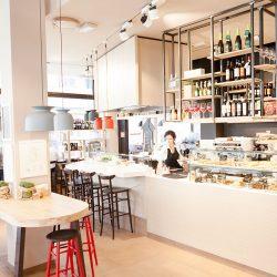 Bars & Cafés