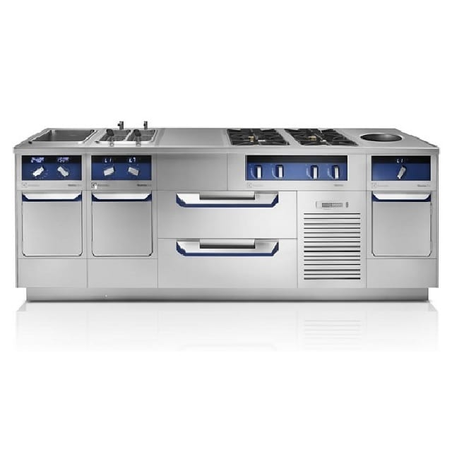 Commercial Catering Equipment Sydney Electrolux Professional