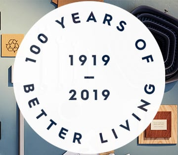Electrolux 100-year anniversary