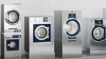 Line 600 Washers