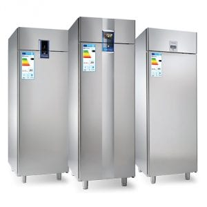 ecostore refrigerated cabinets