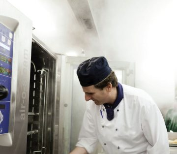 marine food service tailored solutions