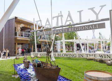 Eataly - Expo 2015