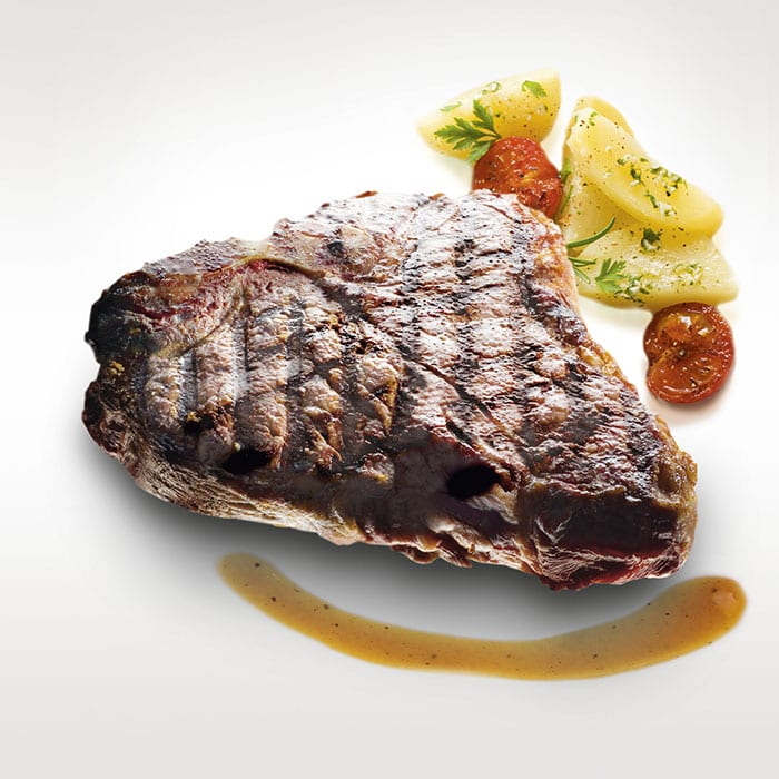 Think global, serve local e-chef