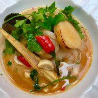 Electrolux CZ - seminar asijska kuchyne Tom Yum Jung 05-2017