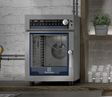 MultiSlim compact oven