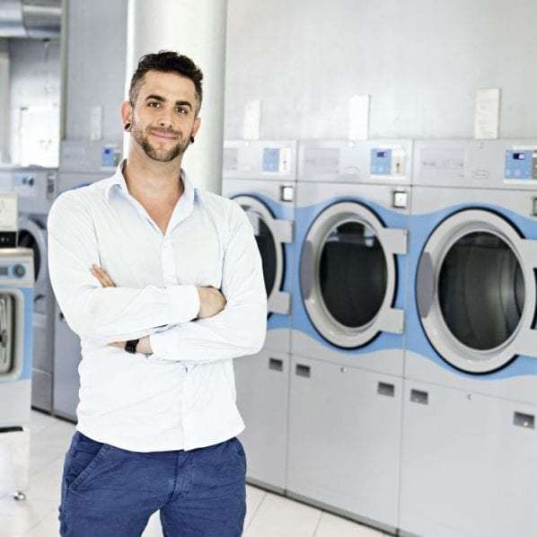 Freibug coin-op laundry