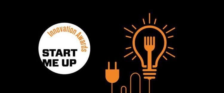 Startmeup innovation award