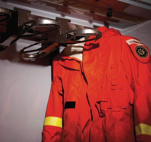 firebrigades garments