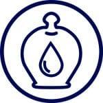 water savings icon