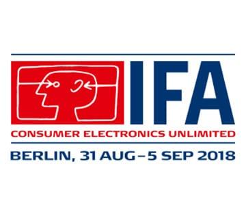 IFA2018