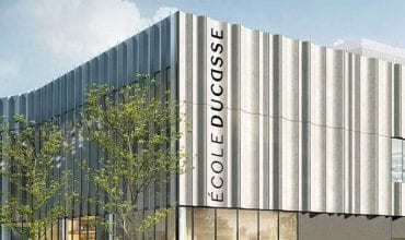 Electrolux Professional ist offizieller Partner des neuen Campus der École Ducasse in Paris (hier abgebildet).