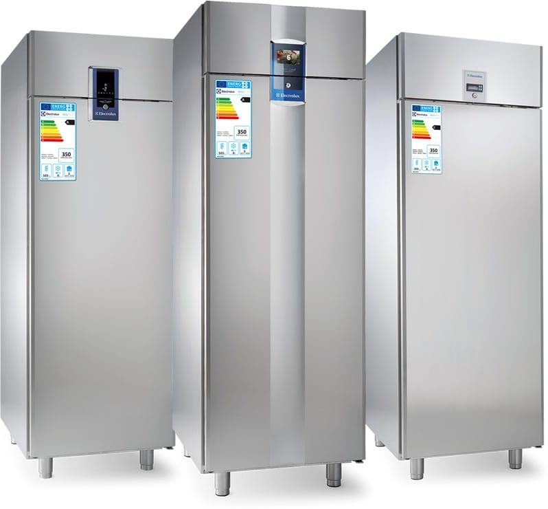 Ecostore HP industrikøleskab en helt ny standard