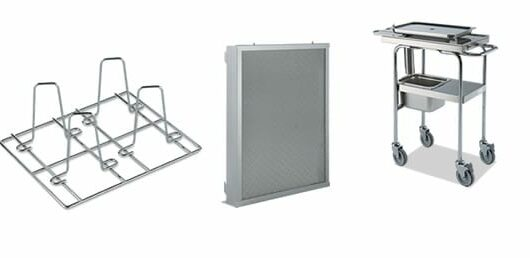 accessories chicken system