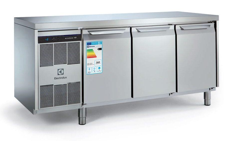 Køledisk – energieffektivitet og fødevaresikkerhed i top