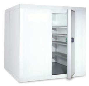 køle- fryserum tilpasset til køkkenets behov