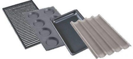 Riste og bradpander til air-o-system