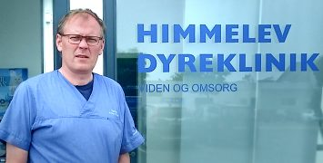 Himmelev-dyreklinik
