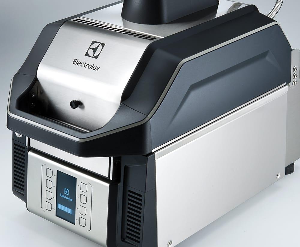 lynhurtig toaster