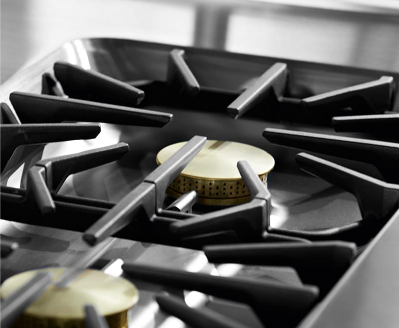 professionelt udstyr til restauranter, kantiner og cafeer