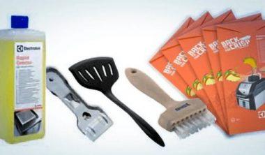 rengøring af speedelight paninigrill