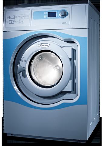 professionel vaskemaskine