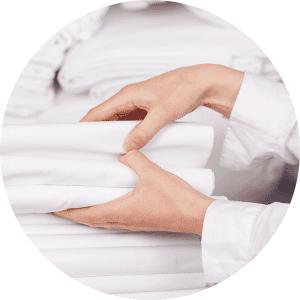 Effektiv, hurtig og pletfri vask