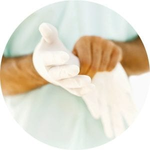 Effektiv vask der opfylder NIR-kravene