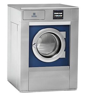 professionelle frontbetjente vaskemaskiner – Line 6000