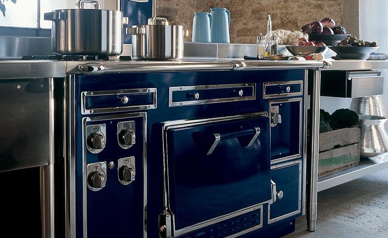 Molteni – custommade køkkenløsning i allerhøjeste kvalitet – professionelt køkkenudstyr