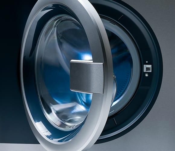 myPRO vaskemaskine 8 kilo