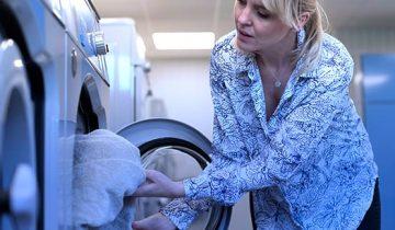 Svanemærkede vaskemidler
