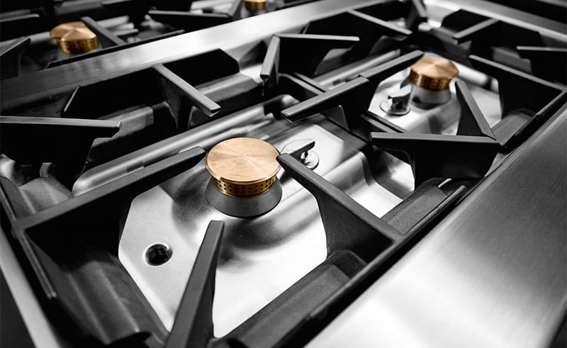 Professionelt køkkenudstyr : Thermaline – køkkenindretning i schweizisk kvalitet