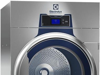 Line 600 vaskemaskine – reservations- og bookingsystem