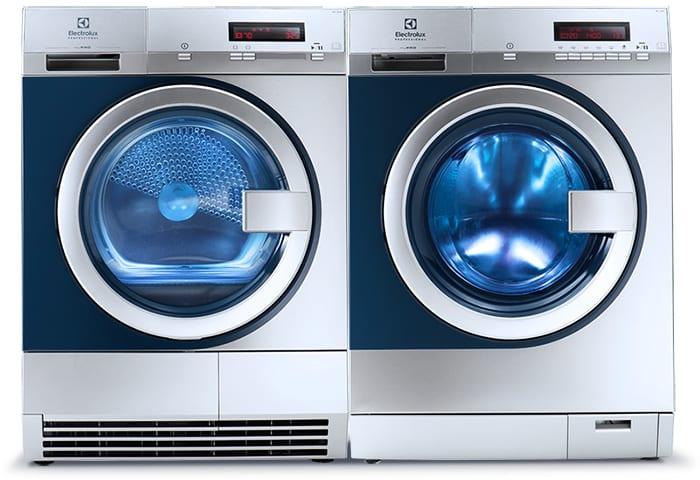 myPRO vaskeløsning til ejer- og andelsboligforeninger