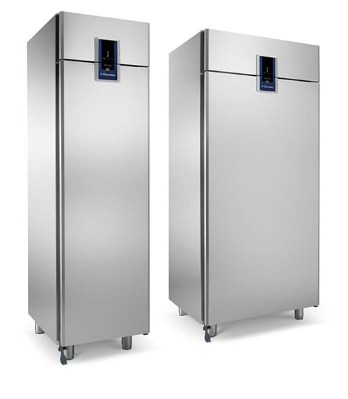 prostore refrigerated cabinets