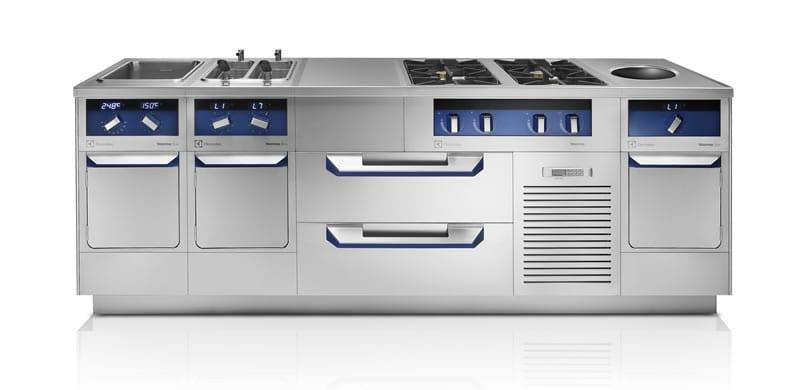 thermaline modular cooking