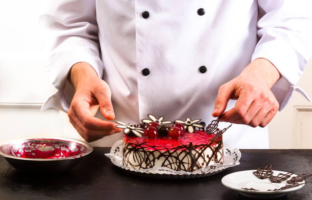 qucinando chef bakery