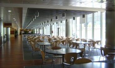 Comedor Las Mercedes Madrid - Referencias Electrolux Professional