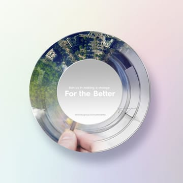 Electrolux for sustainability