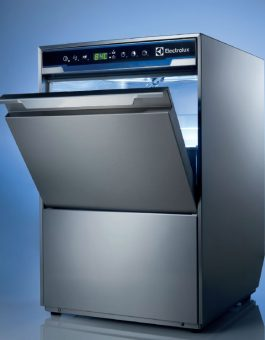e-flex glasswasher