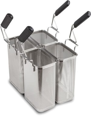 pasta-cooker basket