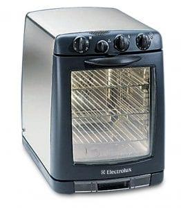 Mini combi oven