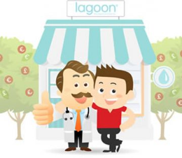 Lagoon Advanced Care - higiene