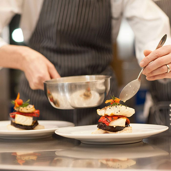 Quiénes Somos -Equipamiento de Cocinas Profesionales