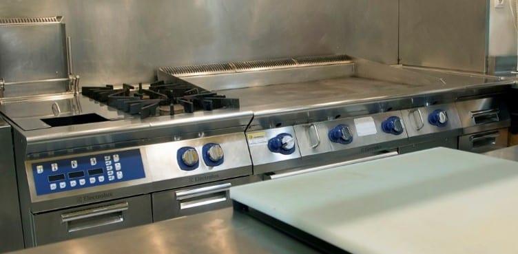 Yakitoro - cocina Electrolux