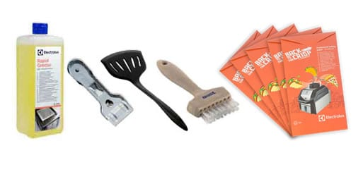 Speedelight accesorios y consumibles