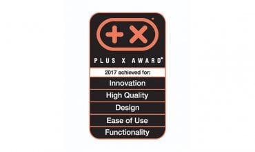 SpeeDelight Plus X Award
