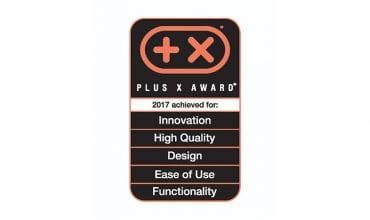 SpeeDelight Plus X Award