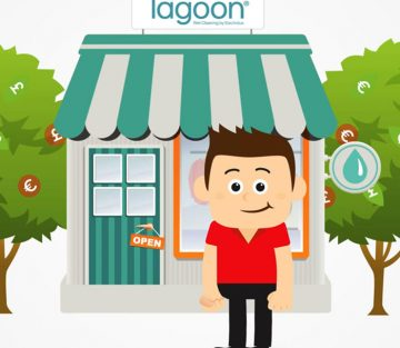 El poder del agua - lagoon advanced care